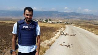 Ένας 29χρονος Σύρος τιμήθηκε ως «Δημοσιογράφος της Χρονιάς»