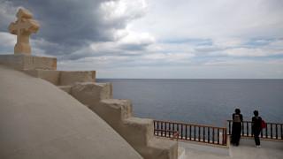 Απ. Ανδρέας: το μοναστήρι που ανακαίνισαν ελληνοκύπριοι και τουρκοκύπριοι στα κατεχόμενα
