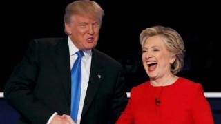 Νέα δημοσκόπηση δίνει προβάδισμα 6 μονάδων στην Κλίντον έναντι του Τραμπ