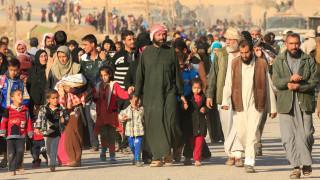Ιράκ: Ανακαλύφθηκε ομαδικός τάφος σε κοινότητα νότια της Μοσούλης