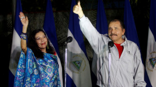 Εκλογές στη Νικαράγουα: Ο Ορτέγα κερδίζει, οι ΗΠΑ εκφράζουν τη βαθιά τους ανησυχία
