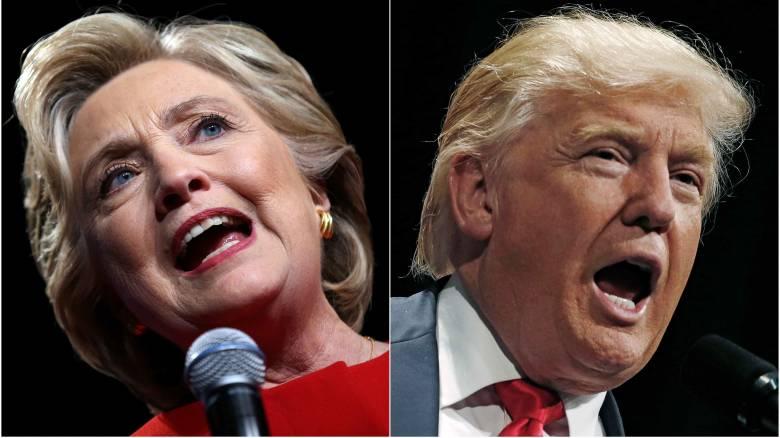 Εκλογές ΗΠΑ: Η ημέρα της κρίσης