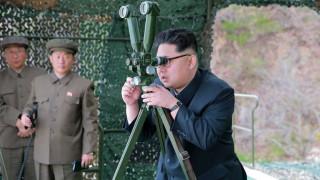 Με εκτόξευση μέσου βεληνεκούς πυραύλου θα υποδεχτεί τον νέο πρόεδρο των ΗΠΑ ο Κιμ Γιονγκ Ουν;