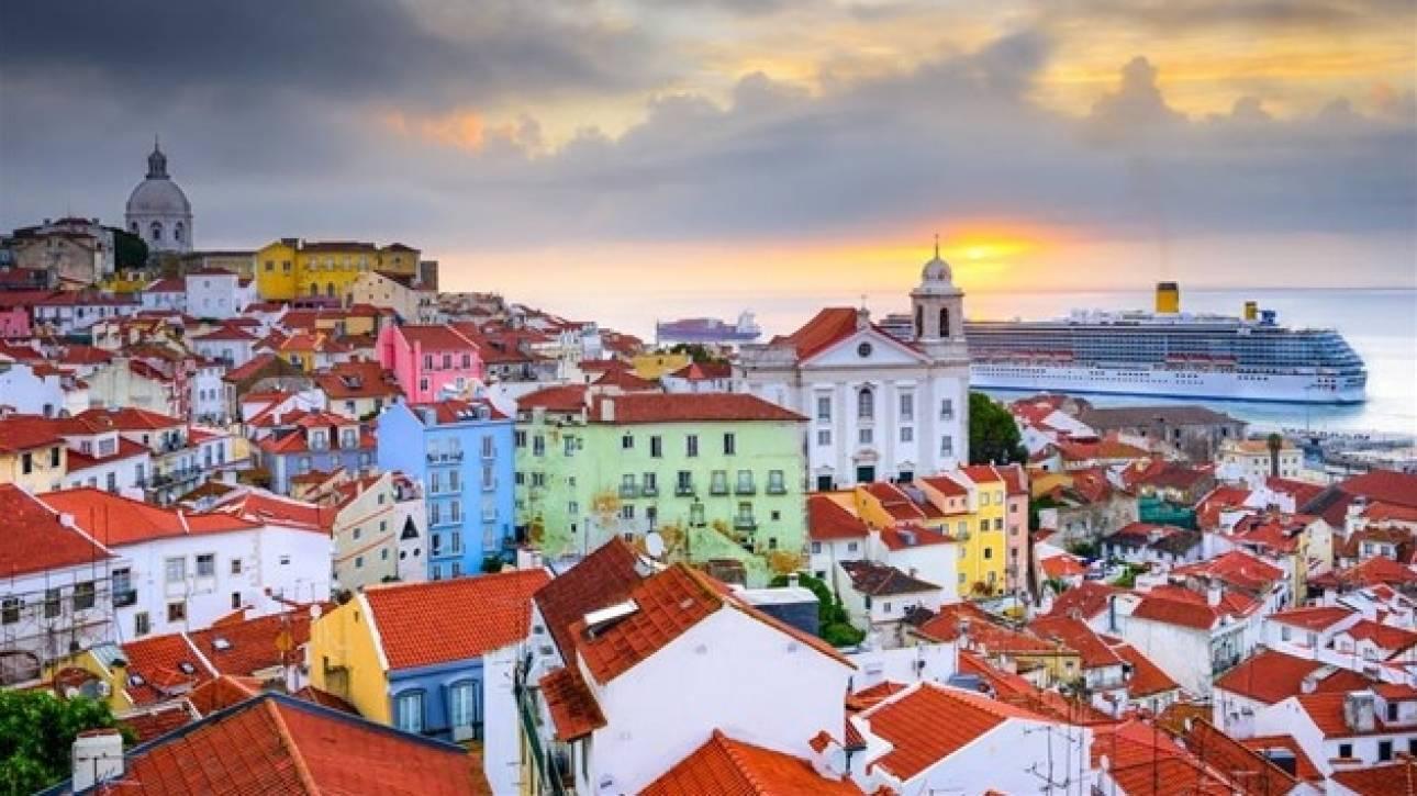 Κούρσα προσέλκυσης εταιρειών από την Λισαβόνα