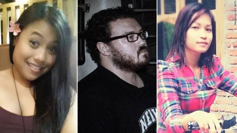 Ένοχος ο Βρετανός τραπεζίτης για τους φόνους δύο γυναικών στο Χονγκ Κονγκ