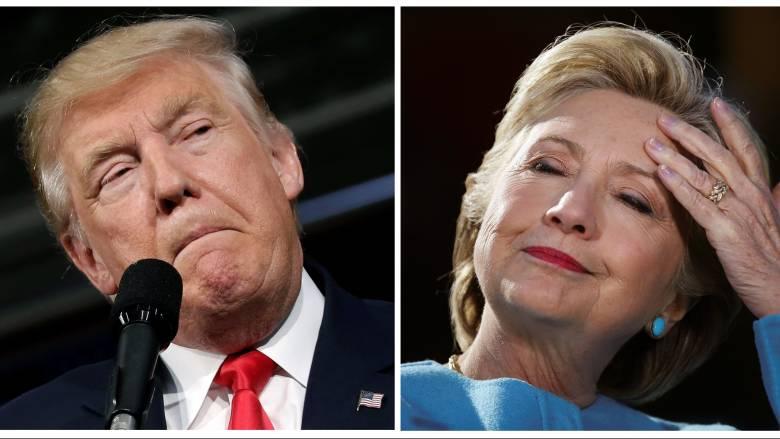 Εκλογές ΗΠΑ 2016: Δεν ψηφίζουν μόνο για πρόεδρο οι Αμερικανοί