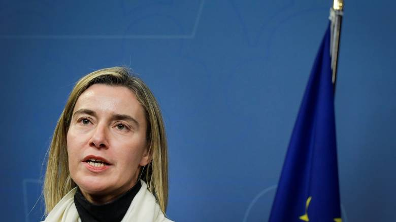 Αυστηρές οδηγίες Ε.Ε προς Τουρκία για ανθρώπινα δικαιώματα και κράτος δικαίου