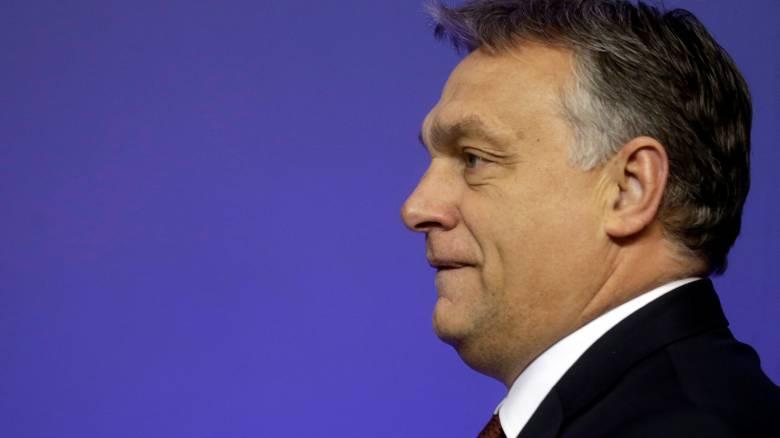 Ουγγαρία: Ήττα Ορμπάν στους σχεδιασμούς για το «relocation»