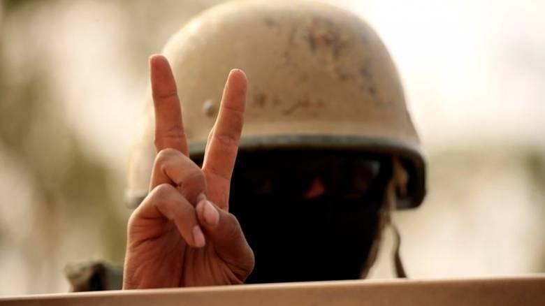 Ιρακινοί ανακατέλαβαν πόλη δίπλα στη Μοσούλη