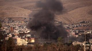 ΟΗΕ: Ο ISIS απήγαγε στελέχη των ιρακινών δυνάμεων ασφαλείας & 1.500 οικογένειες