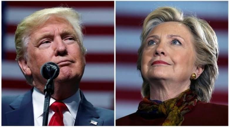 Εκλογές ΗΠΑ 2016: Το Κρεμλίνο θέλει να έχει καλές σχέσεις με τον νέο πρόεδρο αρκεί να...