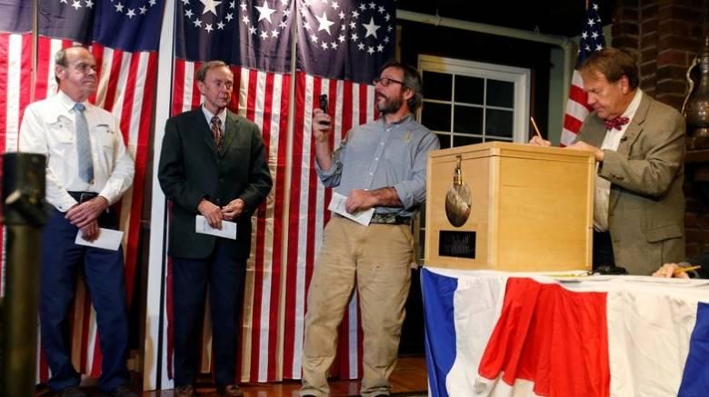 Εκλογές ΗΠΑ 2016: Τάσεις και εκτιμήσεις