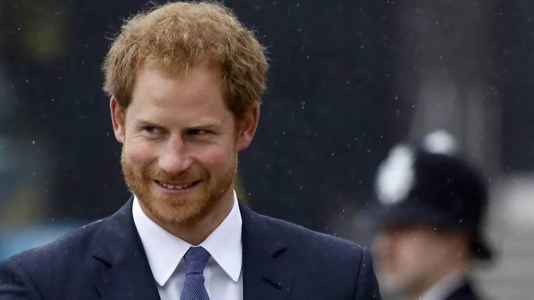 Το παλάτι επιβεβαιώνει: Ζευγάρι ο πρίγκιπας Χάρι με την ηθοποιό Μέγκαν Μαρκλ