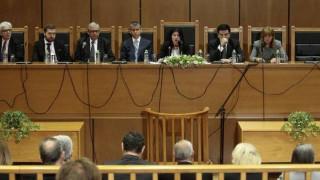 Διχάζει τη Δικαιοσύνη η Ένωση Ανωτάτων Δικαστών