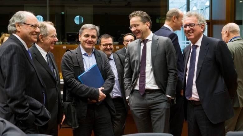Στόχος η συμφωνία με τους θεσμούς έως τις 28 Νοεμβρίου