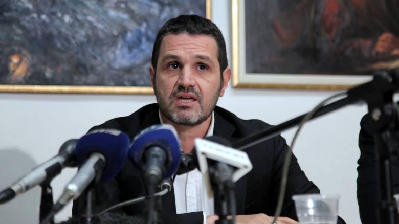 Παραιτήθηκε ο Γ.Γ. Ανθρωπίνων Δικαιωμάτων