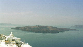 Νέα στοιχεία ανατρέπουν τα δεδομένα για την αρχαία έκρηξη του ηφαιστείου της Σαντορίνης