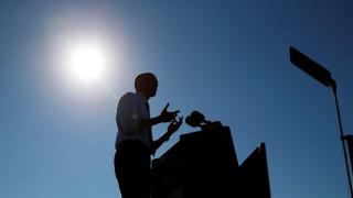 Επίσκεψη Ομπάμα: Στον αρχαιολογικό χώρο των Δυτικών Λόφων η ομιλία του Μπάρακ Ομπάμα