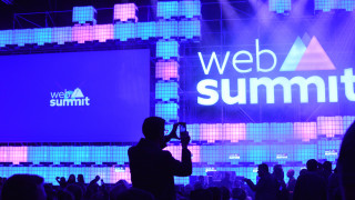 Web Summit: Η Ευρώπη επενδύει στα start-ups