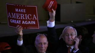 Εκλογές ΗΠΑ 2016 αποτελέσματα: Διατηρούν την κυριαρχία στη Βουλή των Αντιπροσώπων οι Ρεπουμπλικανοί