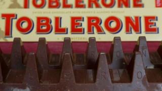 Ξεχάστε την Toblerone που ξέρατε: Αυτή είναι η αλλαγή στη σοκολάτα (pics)