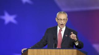Εκλογές ΗΠΑ 2016: Δεν έχει κριθεί ακόμη το αποτέλεσμα, λέει ο Τζον Ποντέστα