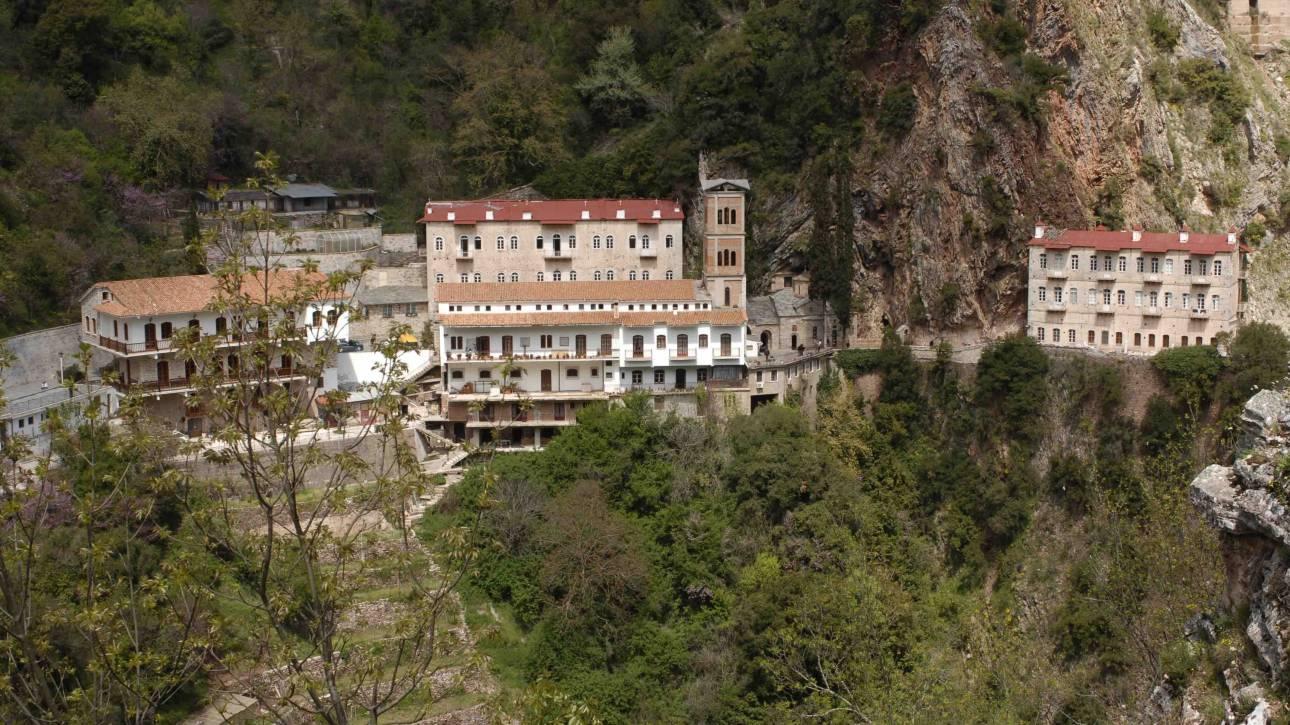 Προυσός Ευρυτανίας: τοπίο βγαλμένο από παραμύθι