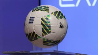 Βόμβα στο ελληνικό ποδόσφαιρο: Επ' αόριστον αναβολή όλων των πρωταθλημάτων