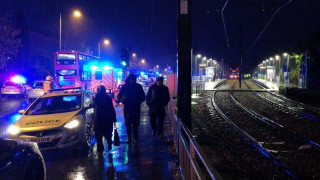 Λονδίνο: Πέντε νεκροί και πενήντα τραυματίες σε εκτροχιασμό τραμ