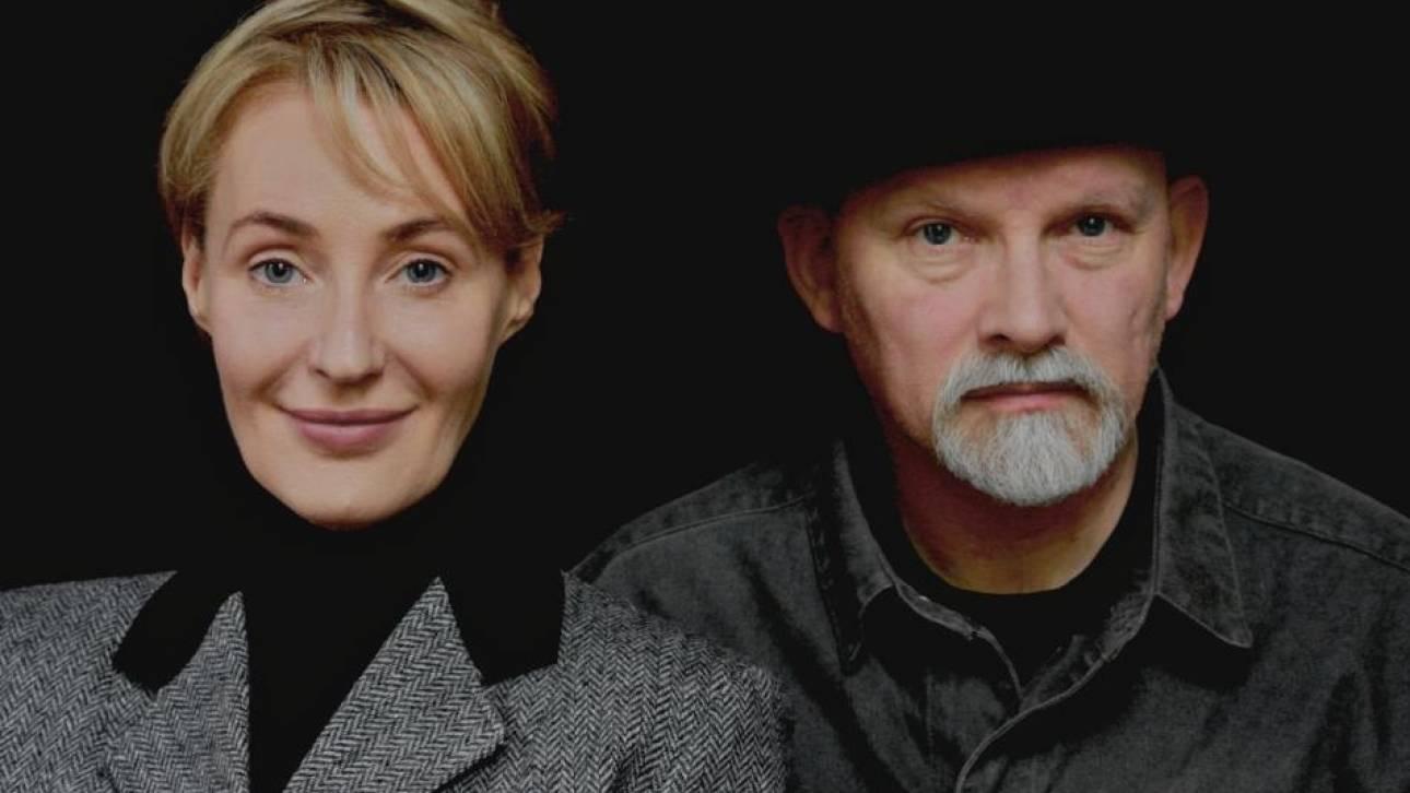 Οι Dead Can Dance χάρισαν στην Ελευσίνα το πολιτιστικό μουσικό θέμα της