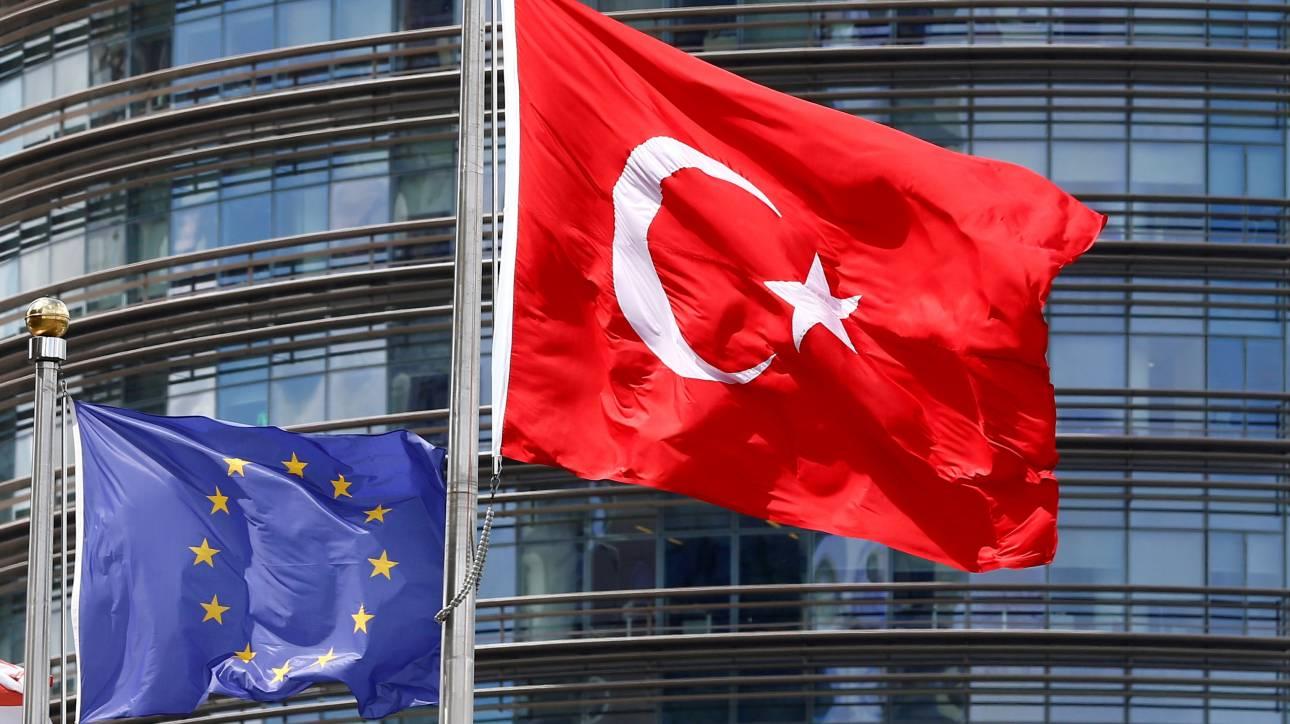 Τουρκία: Επίθεση στην ΕΕ για την έκθεση για την ενταξιακή της πορεία