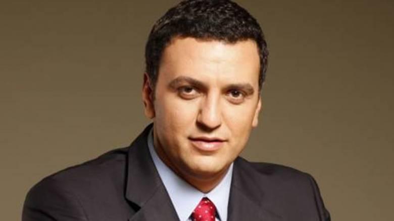 Ο Β. Κικίλιας σχολιάζει στο CNN Greece τη νίκη του Ντόναλντ Τραμπ (aud)