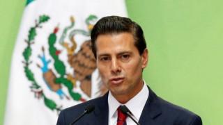 Πρόεδρος ΗΠΑ: Έτοιμος να συνεργαστεί με τον Τραμπ δηλώνει ο πρόεδρος του Μεξικού