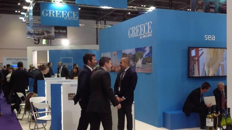 Η Κρήτη και το τουριστικό της προϊόν στην έκθεση «World Travel Market 2016» του Λονδίνου