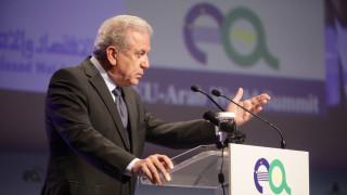 Αβραμόπουλος: Ανάγκη βελτίωσης της συνεργασίας για την αντιμετώπιση της ριζοσπαστικοποίησης