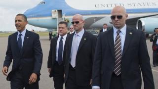 Αστακός η Αθήνα για την επίσκεψη Ομπάμα