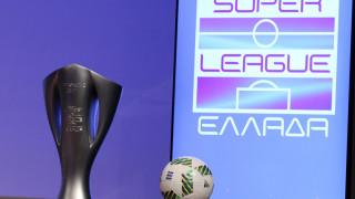 Δεν συμφωνεί με την αναστολή του πρωταθλήματος η Superleague