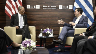 Η εκλογή Τραμπ αλλάζει τα δεδομένα της επίσκεψης Ομπάμα στην Αθήνα