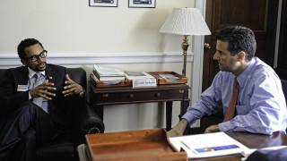 Εκλογές ΗΠΑ 2016: Τέσσερις Ελληνοαμερικανοί επανεκλέγονται στη Βουλή των Αντιπροσώπων