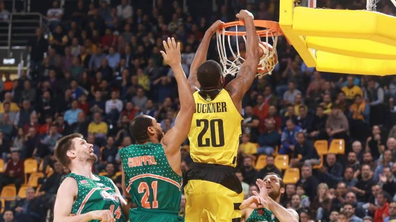 Champions League Basket: σπουδαία νίκη του Άρη επί της αήττητης Τουρκικής Μπάνβιτ