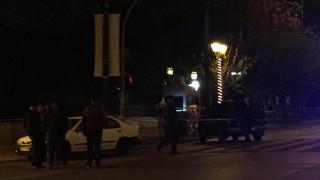 Τρομοκρατική επίθεση στην Πρεσβεία της Γαλλίας