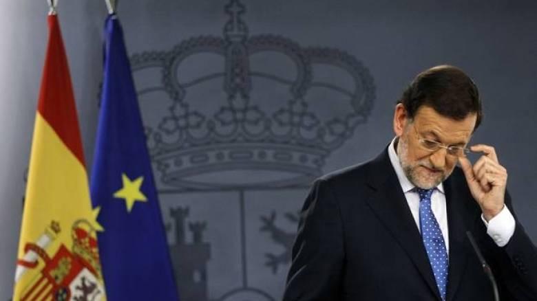 Πιέσεις για προϋπολογισμό λιτότητας στην Ισπανία