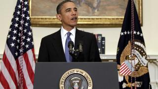 Επίσκεψη Ομπάμα: Ανεπιθύμητος για τον Δήμο Καισαριανής