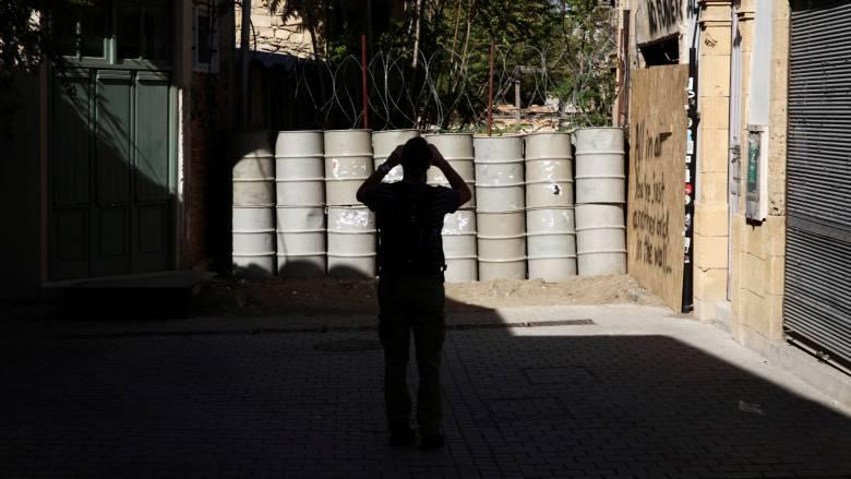 Κυπριακό: Στα δύσκολα μπαίνουν σήμερα Αναστασιάδης και Ακιντζί