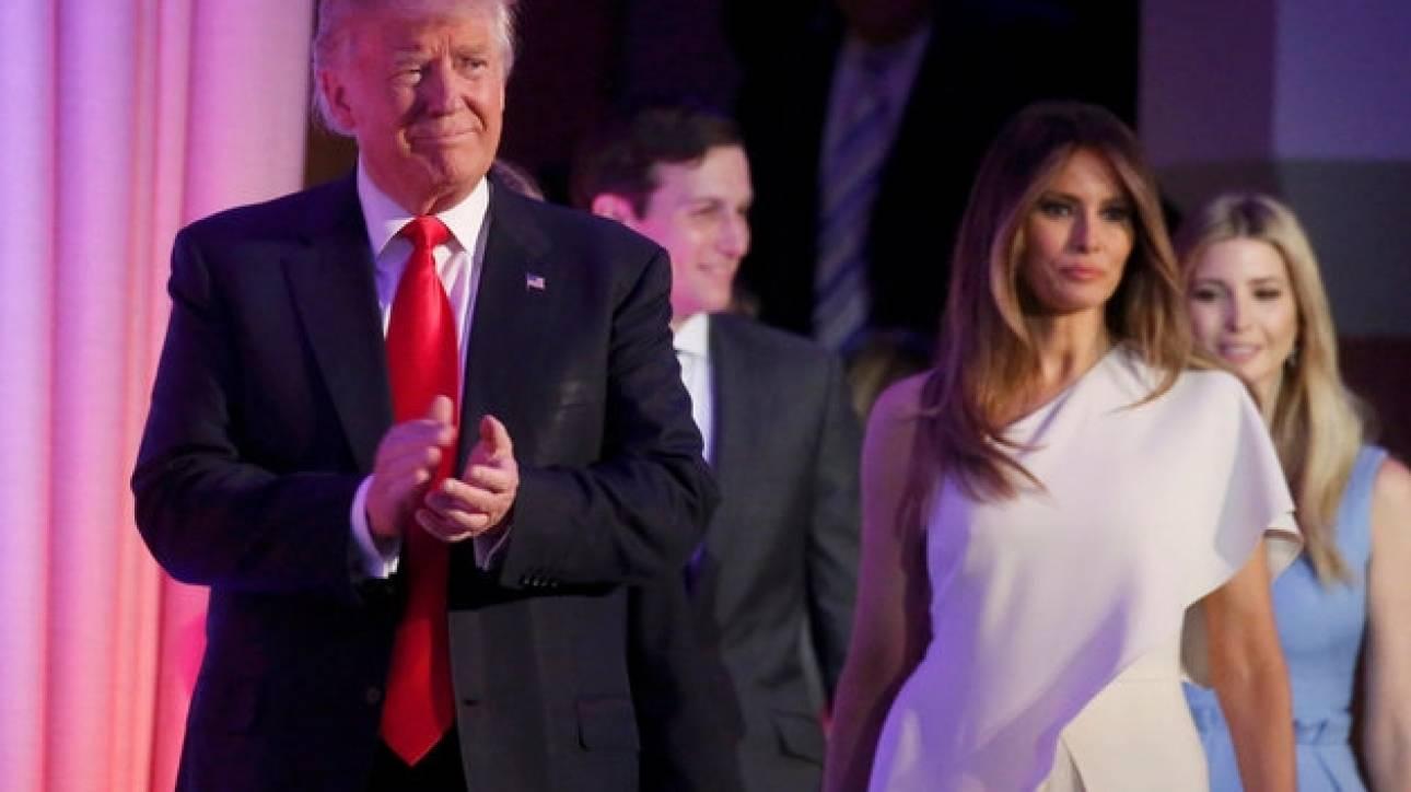 Ο Τραμπ είναι τόσο πλούσιος που «σνομπάρει» ακόμα και τον μισθό του Προέδρου