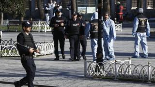 Έκρηξη βόμβας στη νοτιοανατολική Τουρκία