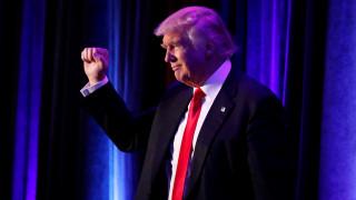 Tέσσερις εκπλήξεις που οδήγησαν τον Ντόναλντ Τραμπ στον Λευκό Οίκο