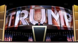 Πρόεδρος ΗΠΑ: Αυτή είναι η Αμερική του Τραμπ. Θα την δούμε;