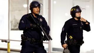 ΗΠΑ: Ένοπλος άνοιξε πυρ εναντίον αστυνομικών