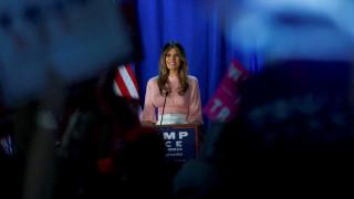 Τι να περιμένουμε από την νέα πρώτη κυρία των ΗΠΑ, Μελάνια Τραμπ;